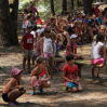 """Альбом: 20 липня 2015 року до табору """"Сосновий"""" завітали представники «Школи безпеки»"""