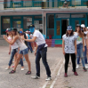 Альбом: Конкурс табірних танців